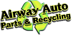 Airway Auto Parts & Recycling